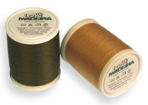 Madeira No. 12 - Wool Thread