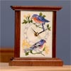 Image of Bluebird Mantel Clock Project Video