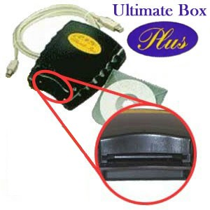 Vikant Ultimate Box Plus - w/o card