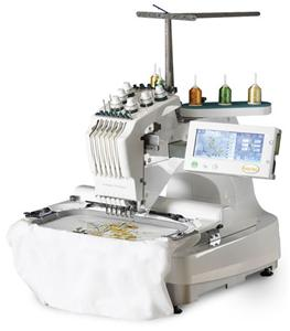 Embroidery Professional EMP6