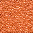 Mill Hill Glass Seed Beads / 00423 Tangerine