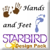 Hands & Feet Design Pack
