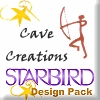 Cave Creations Design Pack
