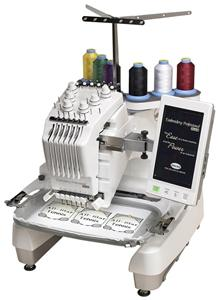 Embroidery Professional Plus BMP9