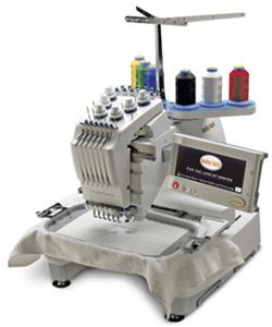 Embroidery Professional BMP6