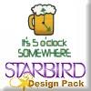 Beer Bottle Design Pack