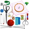 Machine Embroidery Products and Supplies