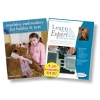 Machine Embroidery Instructional Books and DVDs