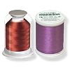 Machine Embroidery Thread Spools