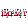 Impact Embroidery Design