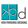 Ken Parsons Embroidery Designs