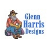 Glenn Harris Embroidery Designs