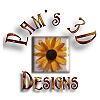 Pams 3D Embroidery Designs