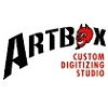 Artbox Custom Digitizing Studio