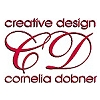 Cornelia Dobner Embroidery Designs