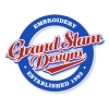 Grand Slam Embroidery Designs