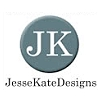 JesseKate Embroidery Designs