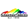 Paramount Embroidery Design