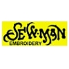 Sew Man Embroidery  (Design Packs)