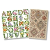 Cross Stitch Alphabets Samplers and Quaker Style