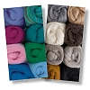Needle Felting Wool Roving Assorted Pack