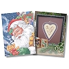 Cross Stitch Seasons Kits