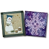 Cross Stitch Patterns Winter