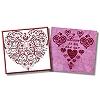 Cross Stitch Patterns Valentines Day