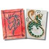 Cross Stitch Patterns Dragons