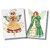 Cross Stitch Patterns Fairies Pixies and Angels