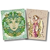 Cross Stitch Patterns Fantasy Goddesses