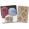Cross Stitch Patterns Amish and Shaker