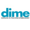 DIME Machine Embroidery Designs