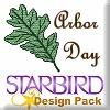 Arbor Day Decor Design Pack