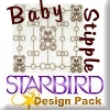 Baby Stipple Design Pack