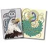 Cross Stitch Patterns Realistic Birds