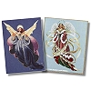 Cross Stitch Patterns Angels