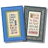 Cross Stitch Welcome & Home Kits
