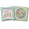 Cross Stitch Spring Kits