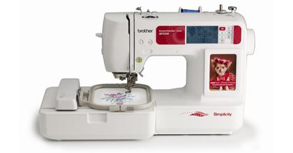 Simplicity SB7050E