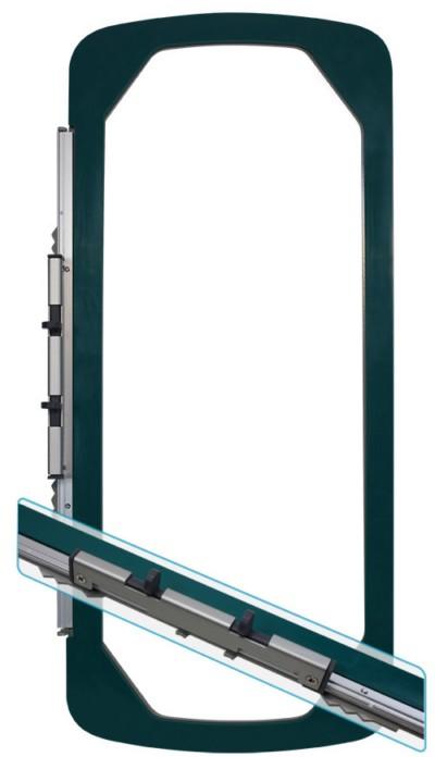 RM3 150 x 400mm for Bernina