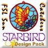 FSL Sun Catchers Design Pack
