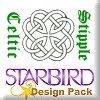 Celtic Stipple Design Pack